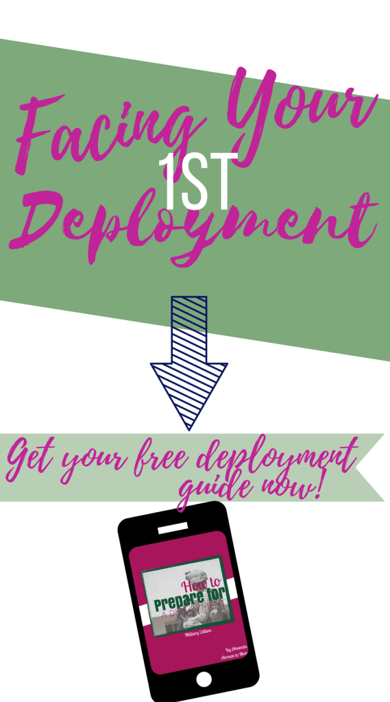 Are you about to face your first deployment? Do you need a deployment guide to help show you the way to prepare for and survive a deployment experience? I can help as a military veteran who deployed to Afghanistan I know how to get prepared and tackle a deployment. Checkout my free resource guide for military members facing their first deployment!
