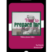 Are you about to face your first deployment? Do you need a deployment guide to help show you the way to prepare for and survive a deployment experience? I can help as a miltary spouse and military veteran who deployed to Afghanistan I know how to get prepared and tackle a deployment. Checkout my free resource guide for military spouses facing their first deployment!