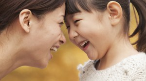 How Your Childhood Affects Your Parenting