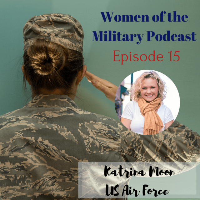 Women of the Military Episode 15