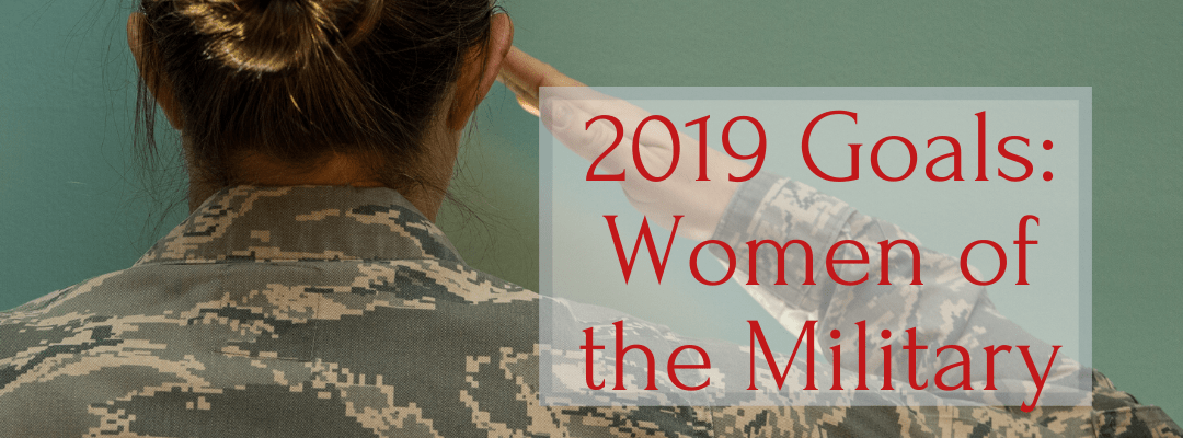 Setting goals is so important to do. But sharing them in a public form is kind of scary. But maybe me sharing my goals and what I accomplished and encourage you to set your own goals and dream big. #goals #military #podcast #womenofthemilitary