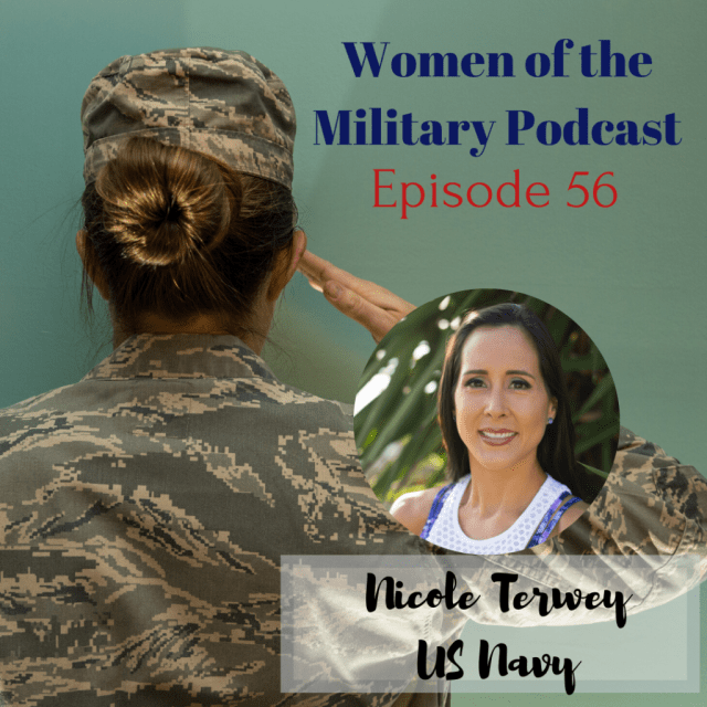 Nicole attended the prep school and then graduated from the Naval Academy and served in the Navy on active duty before transition to the Reserves and starting her own business. She used the experiences from her military career and continues to give back after service. #veteran #military #militarywomen #womenofthemilitary #women