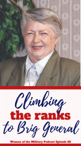 Retired Air Force Brigadier General Wilma Vaught served in the United States Air Force for over 28 years, retiring in 1985 as one of the most highly decorated women in U.S. history.  Throughout her career, General Vaught forged new paths and pioneered opportunities for the servicewomen who would follow. #military #militarywomen #militaryhistory #wilmavaught #airforce #womenofthemilitary #hermilitarystory #militarylife