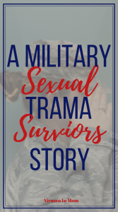 Listen to Linsey's story of how women are treated in the miltiary. She is a rape and harassment survivor. Leaving the military at 14 years because she couldn't take how she was treated any longer. #military #trauma