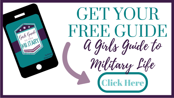 girls guide to the military