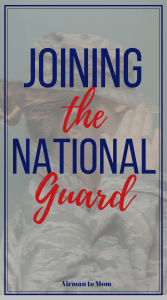 Active duty, National Guard, Reserves. What do all these terms mean? This post is created to tell you a little more about joining the National Guard. National Guard and Reserves unlike active duty most often are not full-time roles.