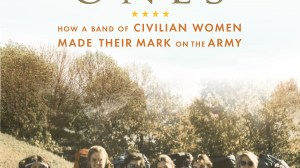 3 Things a Civilian Writer Learned about Service Women