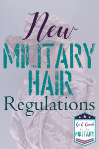 The AF and Army are changing their female hair regulation orders. Lets dive into these changes and how they affect women.