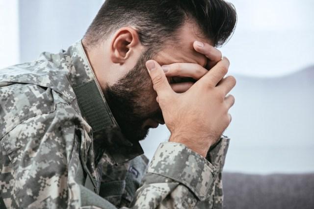 toxins at military bases