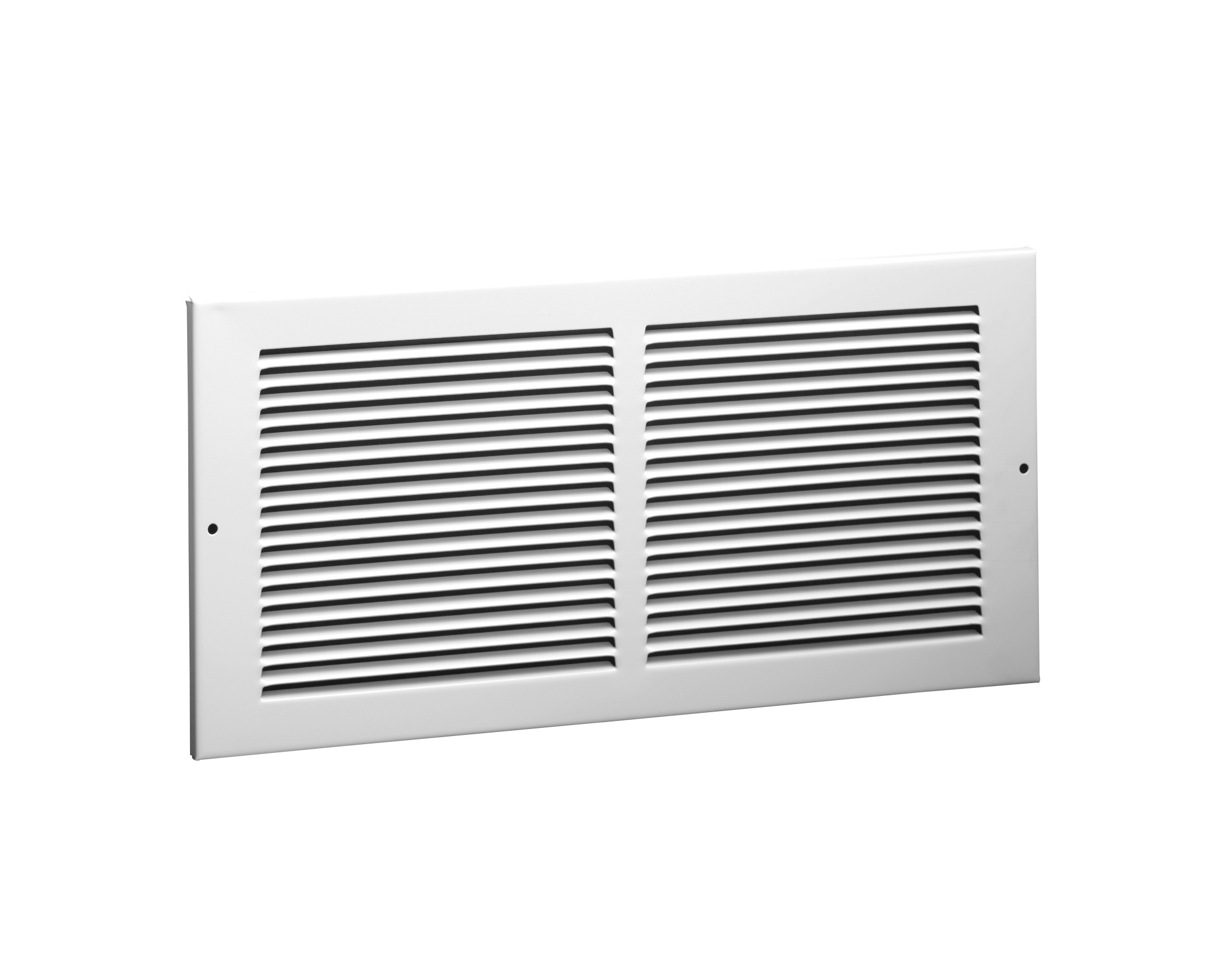 Baseboard Return Air Grille
