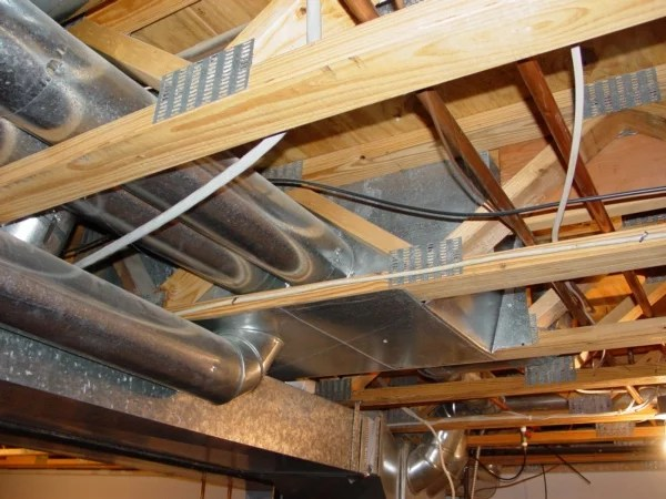 Ductwork Installation, Cleaning, & Repair