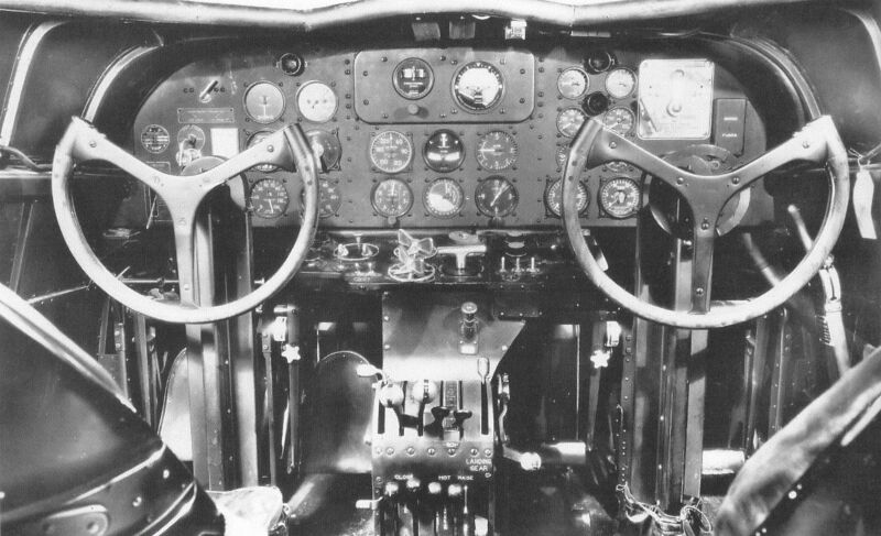 The Boeing 247 Page