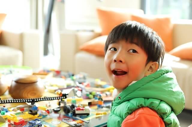 3 idées de cadeaux originaux pour un enfant