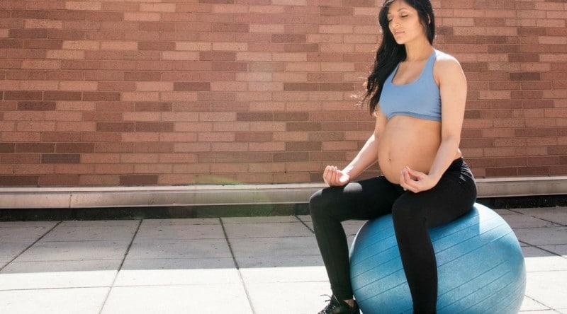Comment retrouver la ligne après sa grossesse ?