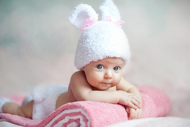 portage de bébé