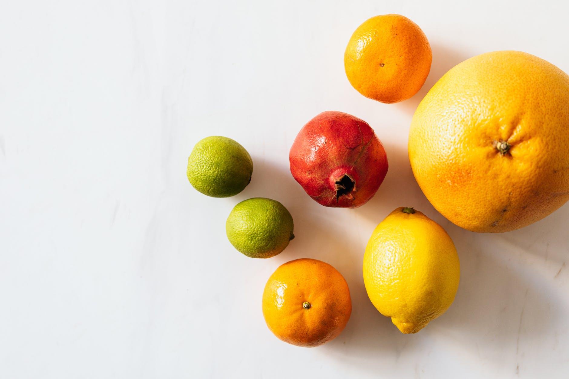 zéro déchet fruit et legumes