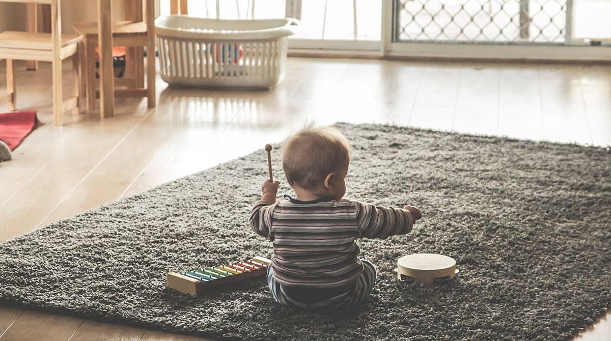 Comment se faire connaître en tant que Baby-sitter ?