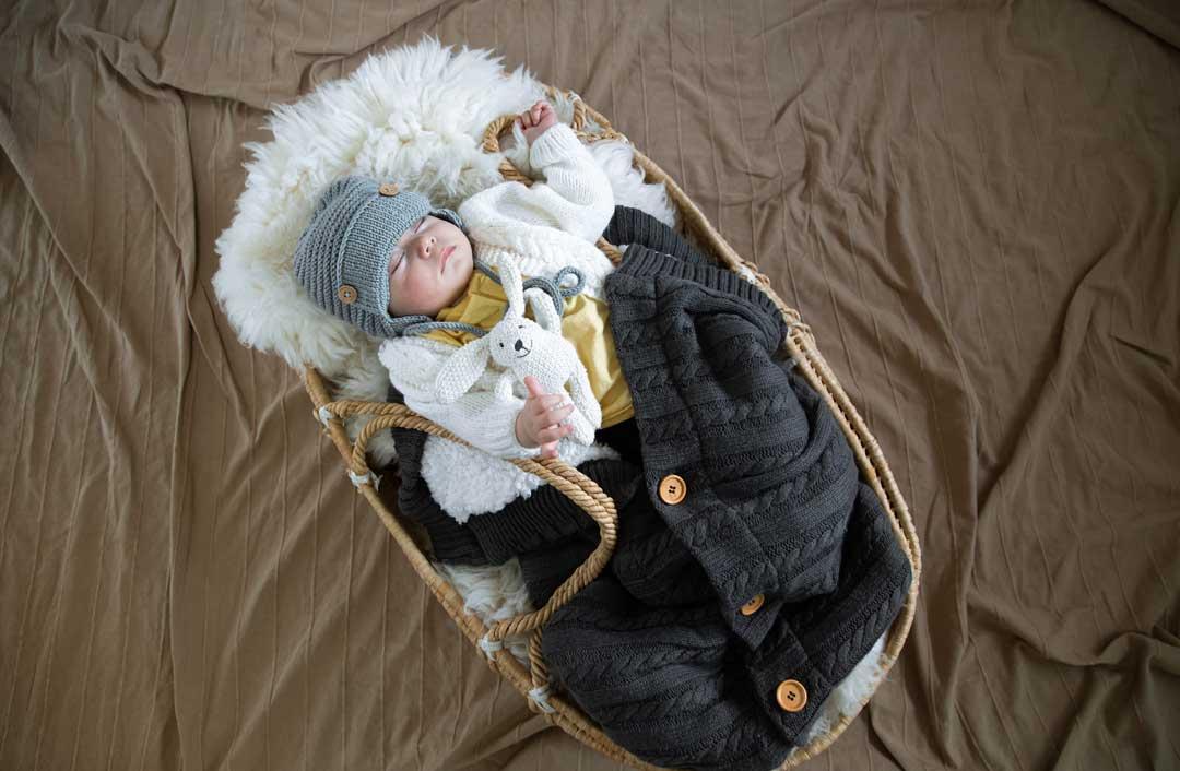 Comment bien choisir un berceau bébé ?