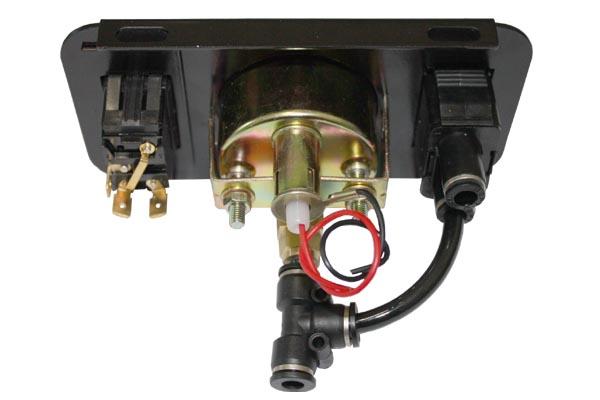 Air Bag Suspension Switch Wiring