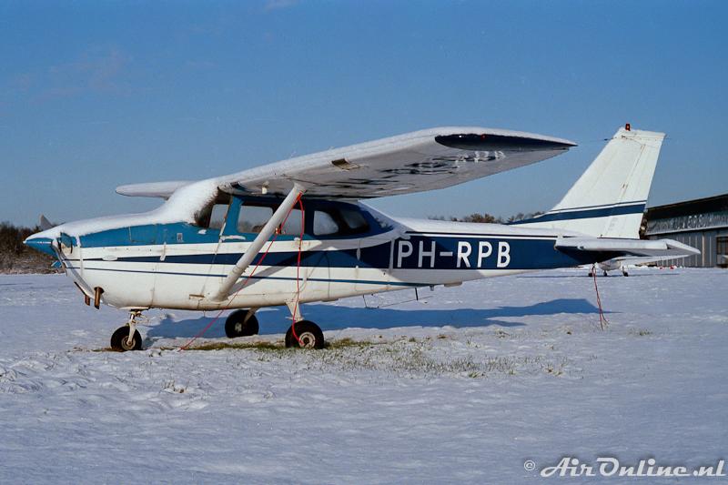 PH-RPB Cessna F172H