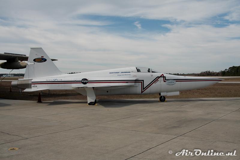 74-01519 Northrop F-5E NASA, Vailant Air Command, Titusville, FL (USA)