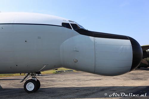 60-0374 Boeing EC-135E ARIA