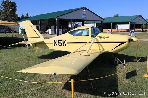 N5K Sits Playmate SA-11A