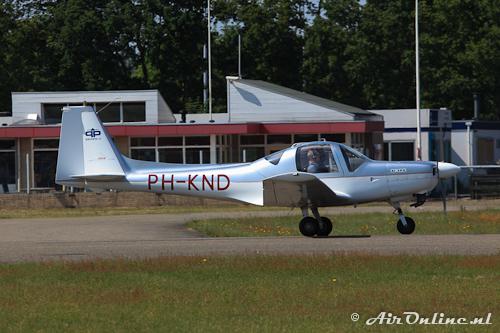 PH-KND Grob G-115