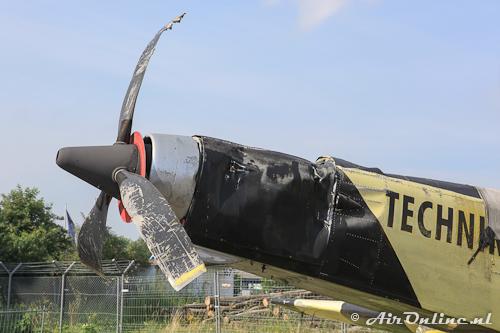 D-FOXY EKW C-3605 Schlepp (Speyer, 4 juli 2012)