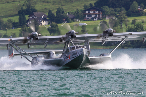 D-CIDO Dornier Do-24ATT