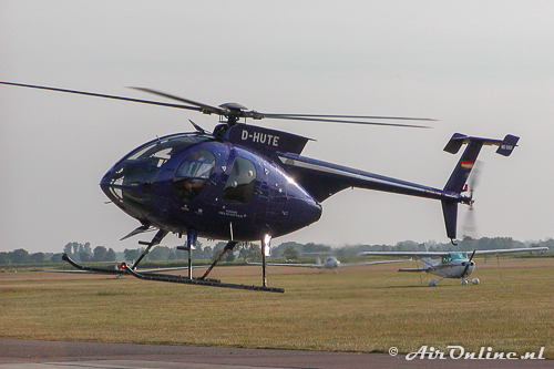 D-HUTE Hughes 369E