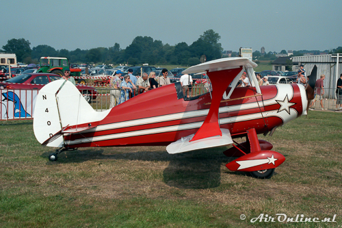N40D Stolp SA.100 Starduster 1