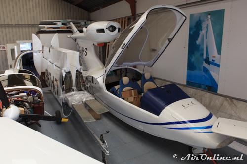 LY-LHS Seawind 3000