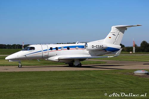 D-CSAG Embraer EMB-505 Phenom 300