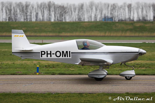 PH-OMI Rand-Robinson KR-2
