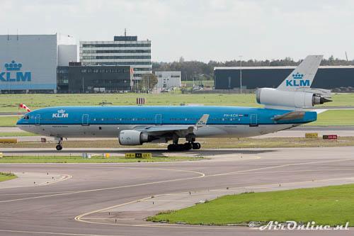 PH-KCH MD-11
