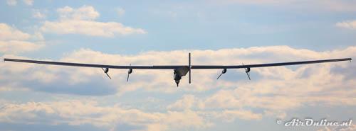 HB-SIB Solar Impulse 2