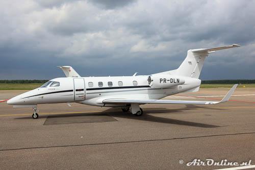 PR-DLN Embraer EMB-505 Phenom 300