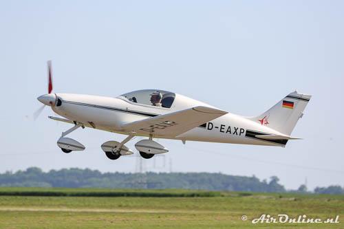 D-EAXP Aero Designs Pulsar XP
