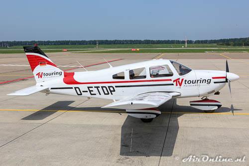 D-ETDP Piper PA-28-181 Archer II