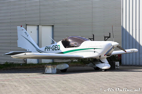 PH-GED Aero AT.3-R100