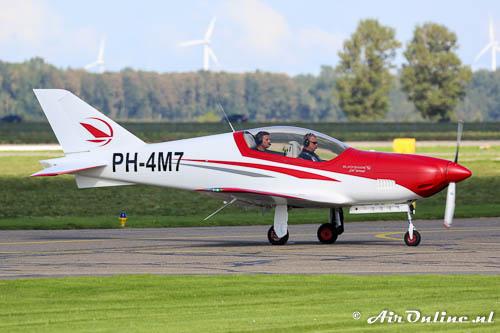 PH-4M7 Blackshape Prime