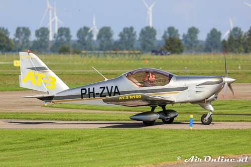 PH-ZVA Aero AT.3-R100