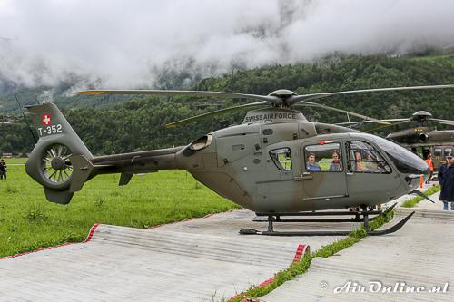 T-352 Eurocopter EC635VIP