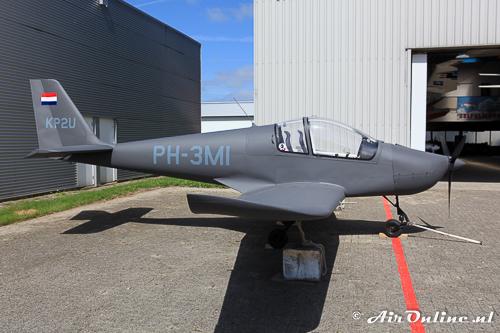 PH-3M1 Kappa KP-2UR Sova