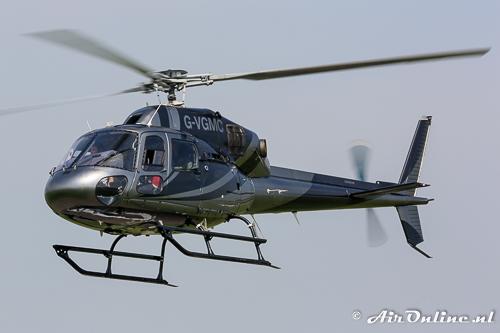 G-VGMC Aerospaiale AS.355N Ecureuil 2