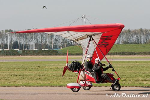 PH-4B1 Air Création GTE Mild 503 S