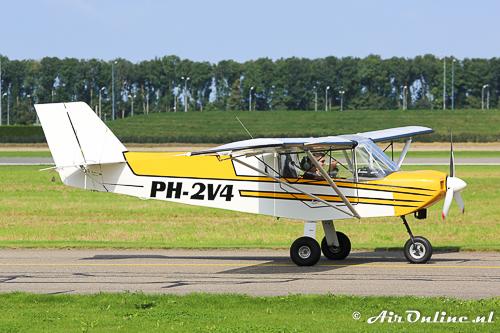 PH-2V4 TL Ultralight TL-132 Condor