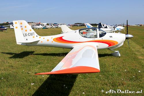 LX-CWT Europa XS-MG