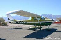 0/10/2007 Furnace Creek Airport, het laagste en warmste ...